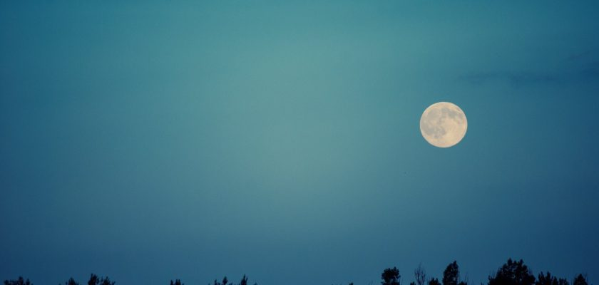 National Moon Day