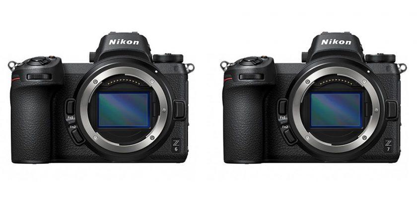 Nikon Z6 vs Z7- Which One to Buy?