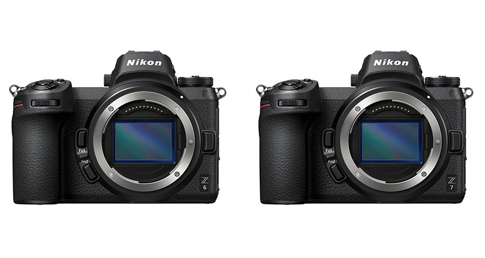 Nikon Z6 vs Z7- Which One to Buy?
