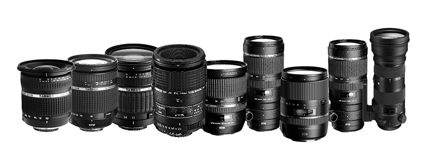 Tamron Rental lens Green Bay