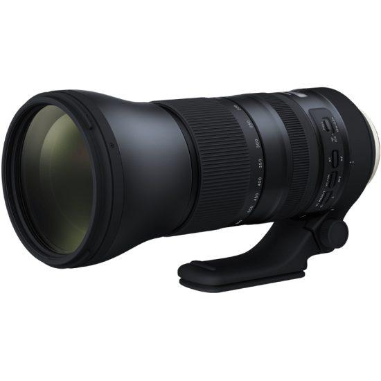 150-600mm lens