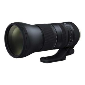 Tamron SP 150-600mm F/5-6.3 Di VC USD G2 for Nikon