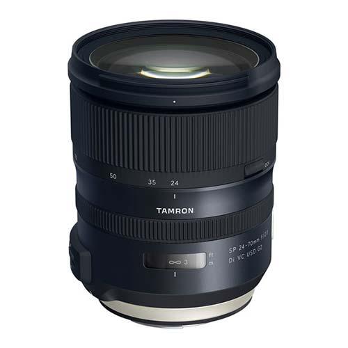 Tamron Lens AFA032-700 Camera Corner Green Bay