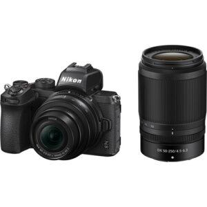 Nikon Z 50 Two Lens Kit