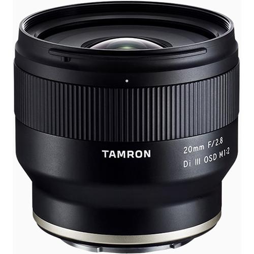 Tamron Lens AFF050S-700 Camera Corner Green Bay