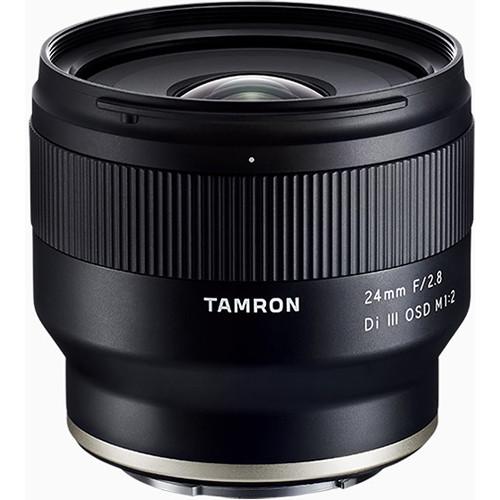 Tamron Lens AFF051S-700 Camera Corner Green Bay