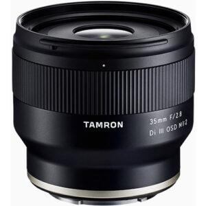 Tamron 35mm F/2.8 Di III OSD M1:2 for Sony