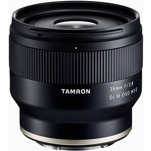 Tamron Lens AFF053S-700 Camera Corner Green Bay