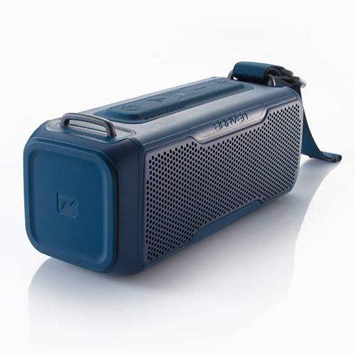 Braven Speaker Camera Corner Green Bay