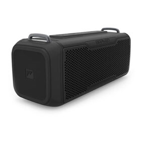 Braven BRV-X/2 – Rugged Portable Speaker (Black)