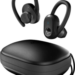 Skullcandy – Push Ultra In-Ear True Wireless Sport Headphones – Black