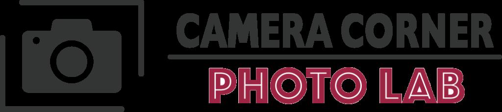 Photo lab logo