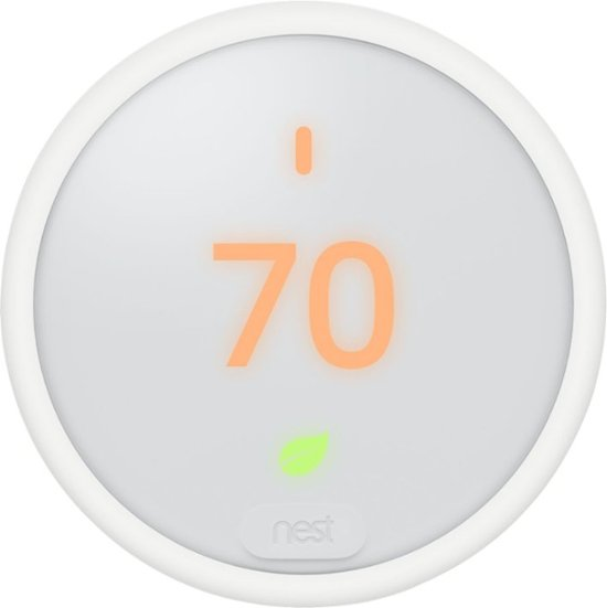 Nest Thermostat E Camera Corner Green Bay