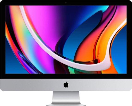 iMac Camera Corner Green Bay