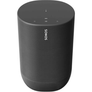 Sonos Move Speaker (Black)
