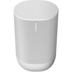 Sonos Move Speaker (White)