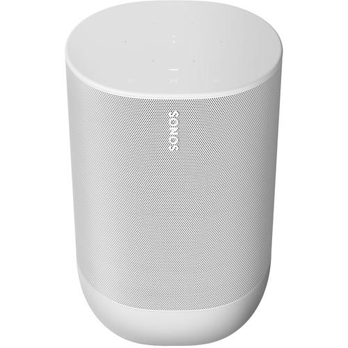 Sonos Move Speaker Camera Corner Green Bay