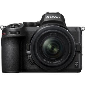 Nikon Z 5 with 24-50mm Lens Kit