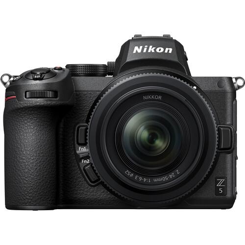 Nikon Z 5 Lens Kit Camera Corner Green Bay