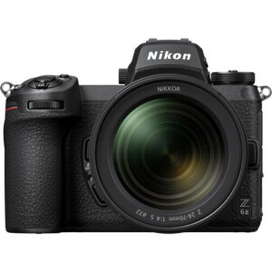 Nikon Z 6II with 24-70mm Lens Kit