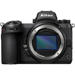 Nikon Z 7II Body Only