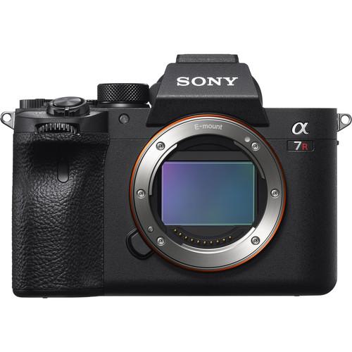 Sony Alpha a7R IV Camera Corner Green Bay